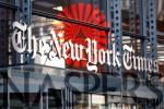New York Times vs Naspers