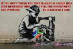 Leon Louw and Free Market Foundation