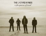 Lyzyrd Kyngs- A Few Grains of Sand