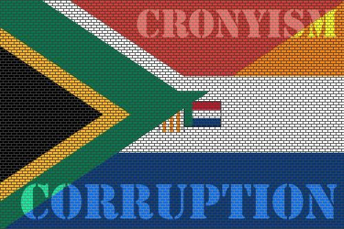 Corruption in South Africa