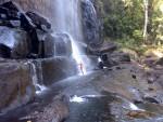 Murombodzi Falls, Mount Gorongosa
