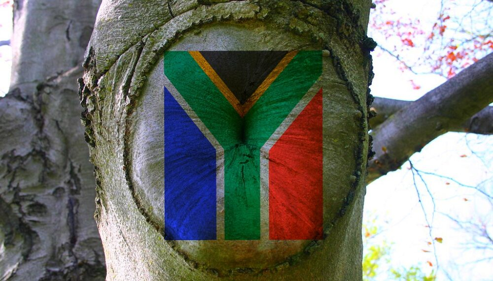 10 types of South African arseholes